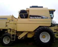 New Holland TC 59 año 2006- Oferton
