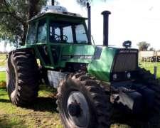 Deutz AX 4.140 Buen Tractor