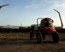 Fumigador Tilo 2000 Motor Nuevo Garnero Maquinarias