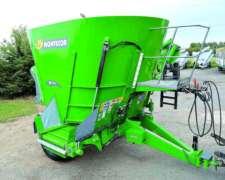 Mixer Montecor MV 14/1 Montecor. Cignoli Hnos Vende