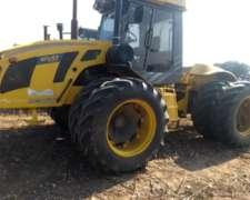 Tractor Pauny 540 e Rod. 18.4.34 Duall Centro Cerrado