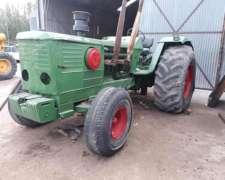 Tractor Seutz A 144
