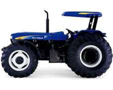 Tractor New Holland Serie 30 (7630)
