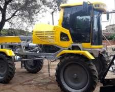 Pla 98 Preparada para Fertilizadora Solidos