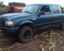 Ford Ranger 2006 4X2