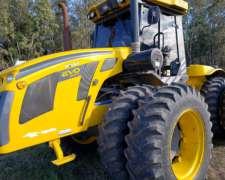 Tractor Pauny EVO 540 , año 2014, Centro Cerrado.-