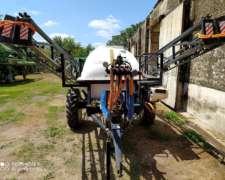 Pulverizador Syra Inter 2200 Lts.