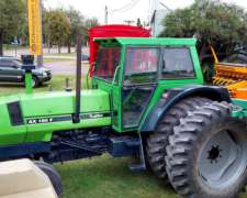 Deutz Ax 160 F Turbo Con Duales