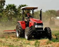 Tractor - Case IH Farmall JXM 55 - Disponible en Agencia