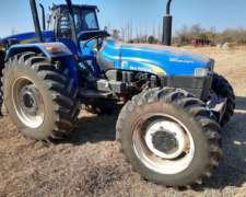Tractor New Holland Tt4030 81 Hp Año 2016 180 Hs