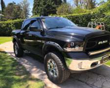 Dodge RAM 1500 V8 2014