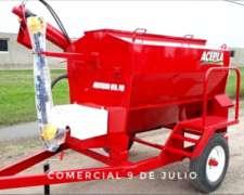 Linea Mixers Acepla C 1500/2000 a 2000/4500
