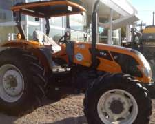 Valtra a 750 - Doble Traccion - Nuevo Disponible