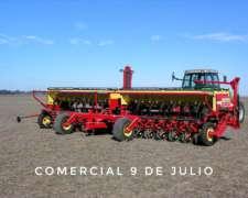 Gherardi G-300 Autotrailer Nueva - 9 de Julio
