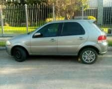 Fiat Palio 2006 Full