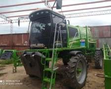 Metalfor 3200 año 2009. Reparada Totalmente Incluido Motor.