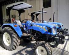 Tractor New Holland TT4.65