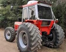 Massey Ferguson 1360 S 4- DT Motor 160 HP Climatic