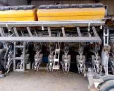 Sembradora Agp 14 A 52,5 Neumatica Autotrailer
