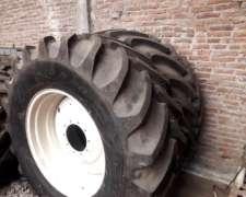 Cubiertas Agricolas 710/70 R38 con o sin Llantas
