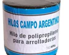 Hilo para Enrolladoras Campo Argentino X 3000 Mts.