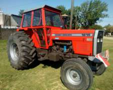 Tractor Massey Ferguson 1615, 125hp, Excelente ESTADO,1995