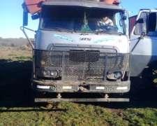 Fiat 673 con Tolva Ombu