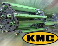 Juego de Acarreador KMC Armado Vassalli AX 7500 K19