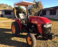 Tractor Rh025 + Carro Volcador Rh1000 Pago Contado: