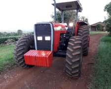 Tractor 4X4 en Buen Estado