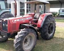 Tractor Massey Ferguson 290 - 2010