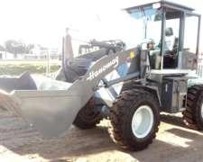 Hanomag Farm H 148