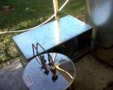 Calentador De Agua (ahorre Energía) Calefón
