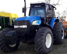 Tractor New Holland TM 7030