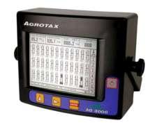 Monitor Agrotrax Ag3000 - Vende Forjagro