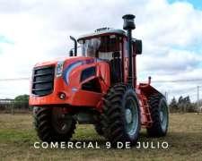 Tractor Zanello Articulados 4200 Serie II New 200hp 4X4