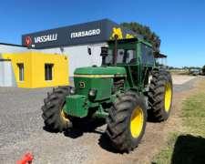 Tractor John Deere 3550 - muy Buen Estado
