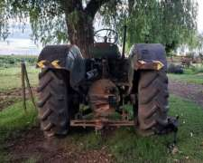 Tractor Deutz 50. Buen Estado