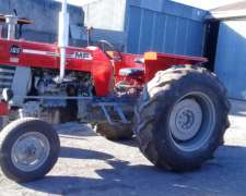 Massey Fergusson Mod 165