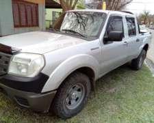 Vendo -. Permuto Ford Ranger 4X4 .- Modelo 2010