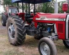 Mf 1175 C/toldo -muy Bueno