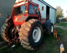 New-holland 180 90 DT