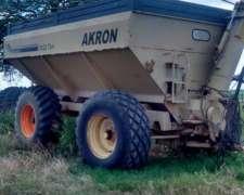Monotolva Akron 18-20 Ton