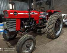 Massey Ferguson 165 Reparado C/3 Puntos