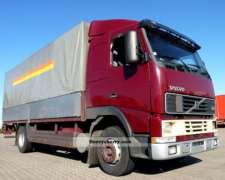 Volvo Sueco Chasis FH12 340 4X2 940.000 km