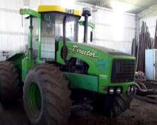Zanello Tracza 280 Hp Año 2005