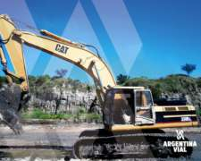 Excavadora Caterpillar 330 BL (id535)