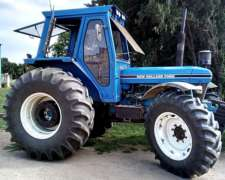 New Holland Ford 8030