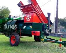 Embolsadora de Forraje Verde Picado Fino R6F // Disponib
