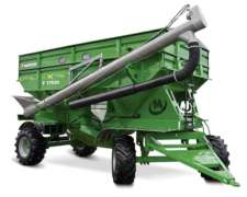 Semilla y Fertilizante Montecor 17500 Lts
